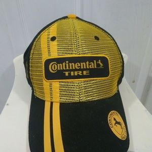 Continental Trucker 🚚 Style cap